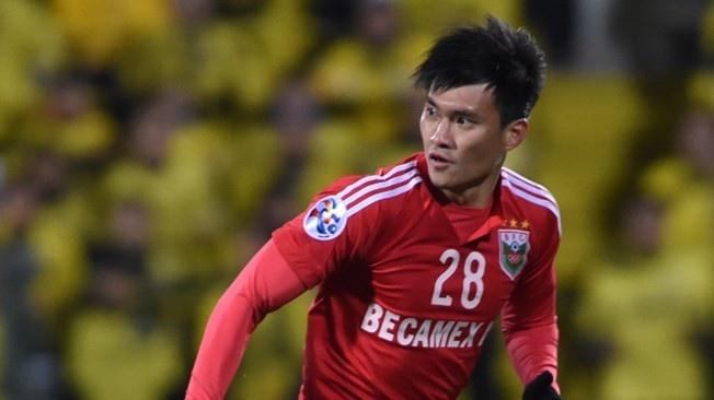 AFC Champions League: B.Binh Duong lac long o chau luc hinh anh