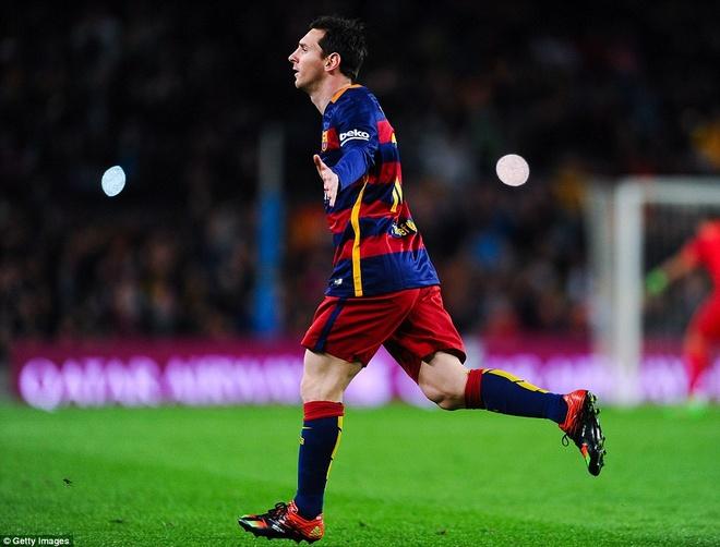 Lionel Messi: Thien tai khong phai luc nao cung duoc yeu hinh anh 3