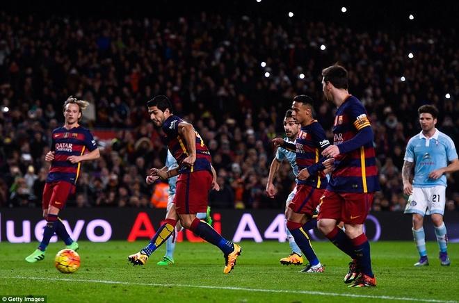 Lionel Messi: Thien tai khong phai luc nao cung duoc yeu hinh anh 2