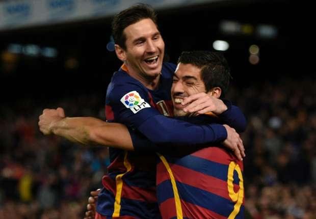 Lionel Messi: Thien tai khong phai luc nao cung duoc yeu hinh anh