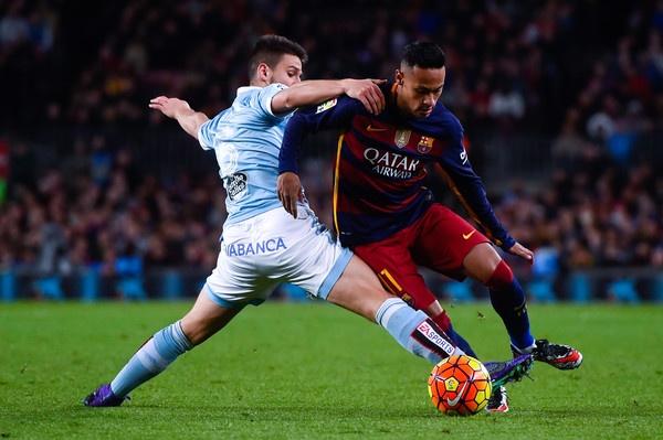 Vi Neymar, Barca chap nhan rui ro hinh anh 1