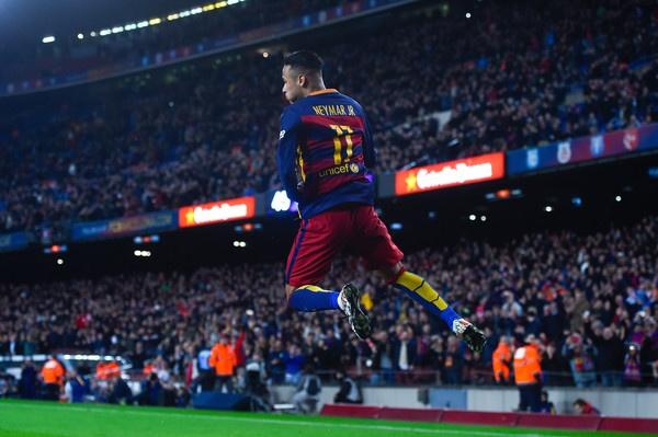 Vi Neymar, Barca chap nhan rui ro hinh anh 3