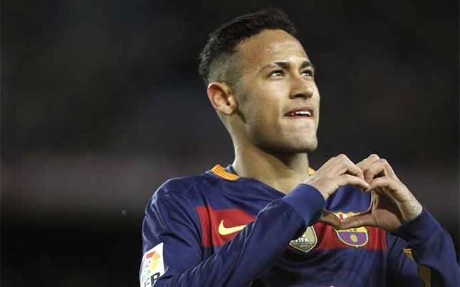 Vi Neymar, Barca chap nhan rui ro hinh anh