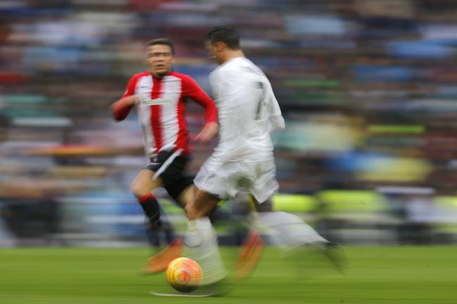 Ronaldo: Da thay bong dang su hoi sinh hinh anh 2