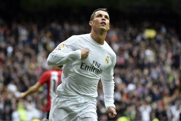 Ronaldo: Da thay bong dang su hoi sinh hinh anh 1