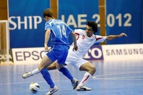 Futsal Iran: Thanh cong tu duong pho bui bam hinh anh 4