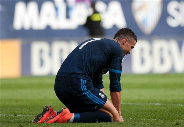 La Liga: Thanh Madrid dang cup cho Barcelona hinh anh
