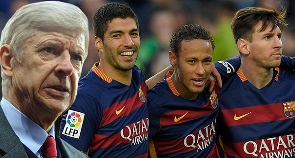 Matt Law: 'Arsenal can cau nguyen truoc Barca' hinh anh