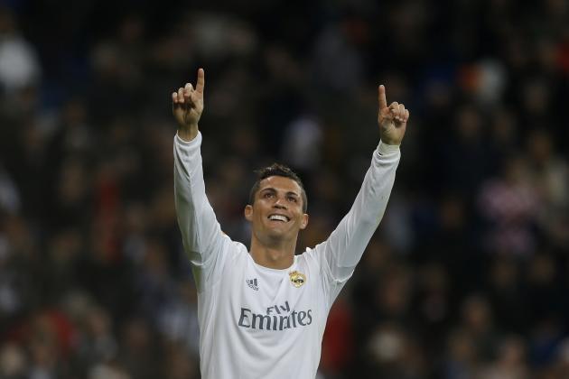Ronaldo va tuoi 31: Doi thay doi khi ta thay doi hinh anh