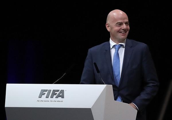Ly do giup Gianni Infantino tro thanh chu tich FIFA hinh anh 4