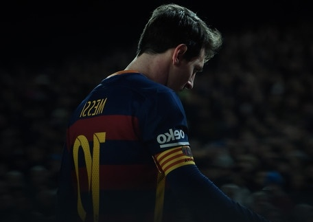 Neu cac cau thu Barca co dang cap nhu Messi... hinh anh