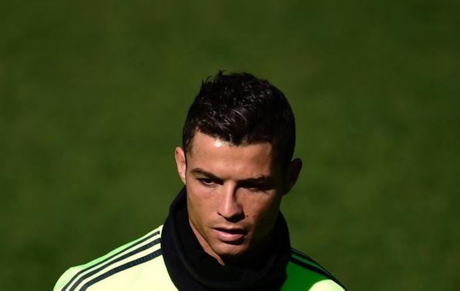 Real chi can Cristiano Ronaldo, khong can Bale - Benzema? hinh anh