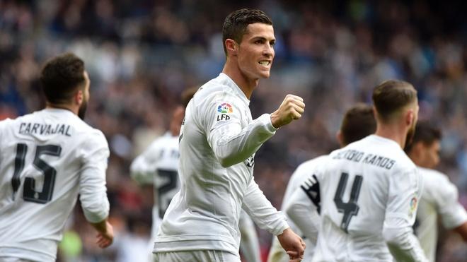 Neu Ronaldo luc nao cung nhu hom nay... hinh anh 2
