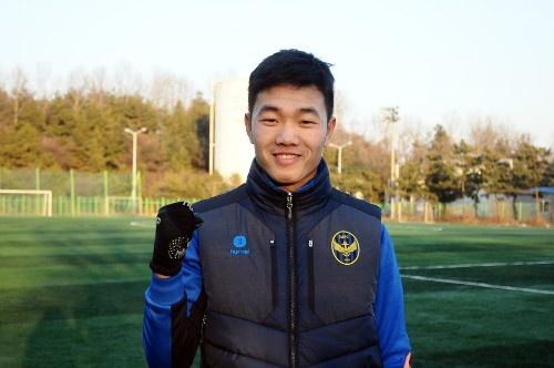 Xuan Truong duoc danh gia cao ngay khai mac K.League hinh anh 1