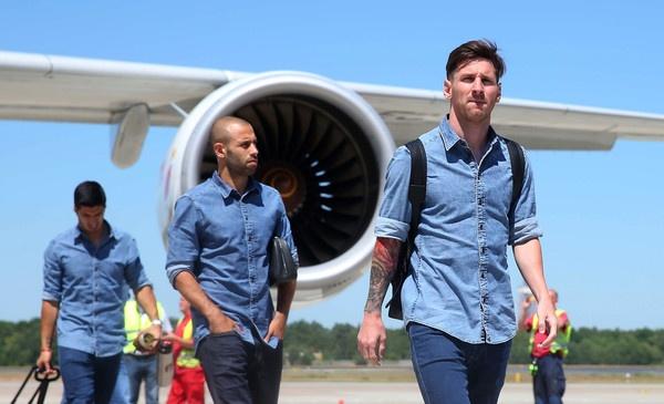 Ba yeu to giup Luis Enrique thanh cong o Barcelona hinh anh 3