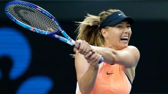 Sharapova bi chi trich kich liet vi dung doping hinh anh 2