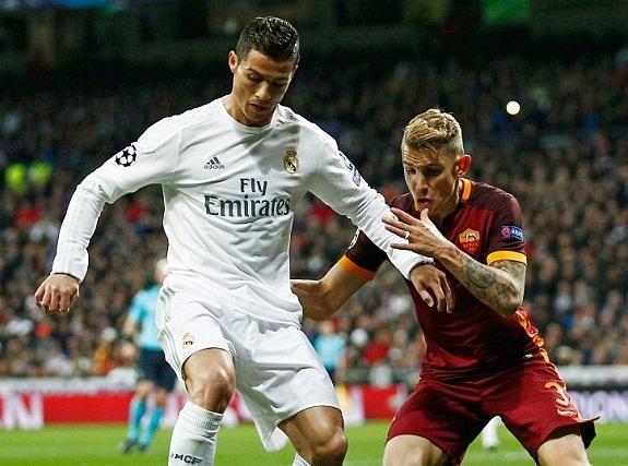 Khong Ronaldo, khong tiec tung hinh anh