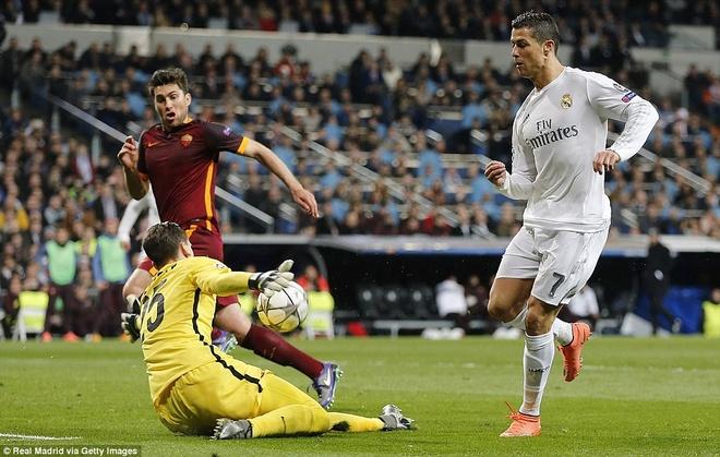 Khong Ronaldo, khong tiec tung hinh anh 2
