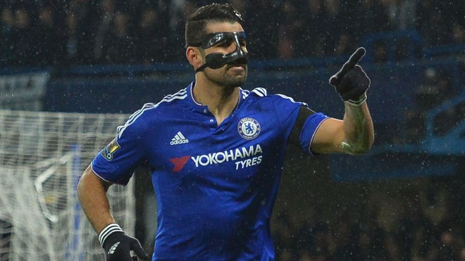 Chelsea gieo sau PSG bang con ac mong Diego Costa hinh anh 2