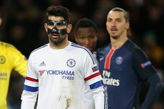 Chelsea gieo sau PSG bang con ac mong Diego Costa hinh anh 1