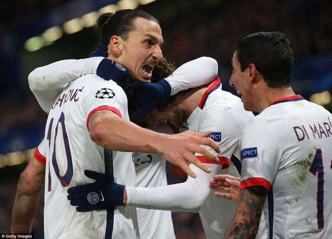 Gio nguoi ta se nho Zlatan Ibrahimovic la ai hinh anh 1