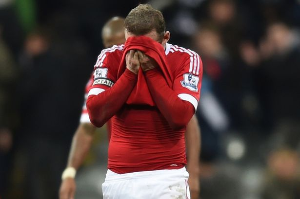 Rooney tien thoai luong nan o MU hinh anh