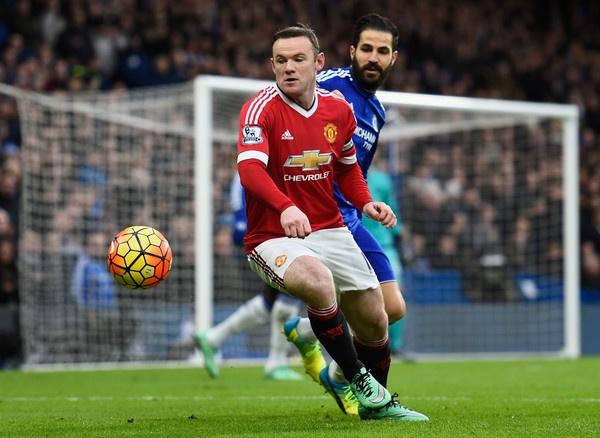 Rooney tien thoai luong nan o MU hinh anh 1