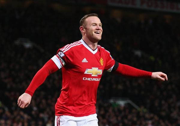 Rooney tien thoai luong nan o MU hinh anh 2