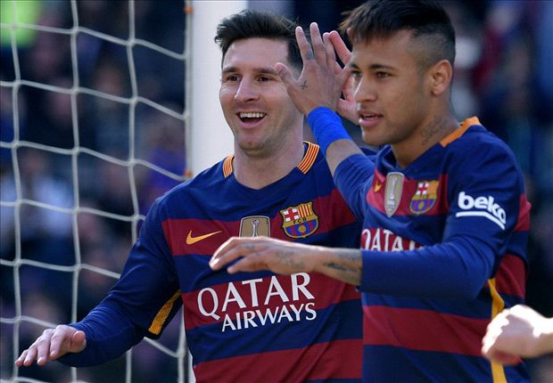 Giai La Liga khong con phu hop voi Barcelona hinh anh 1