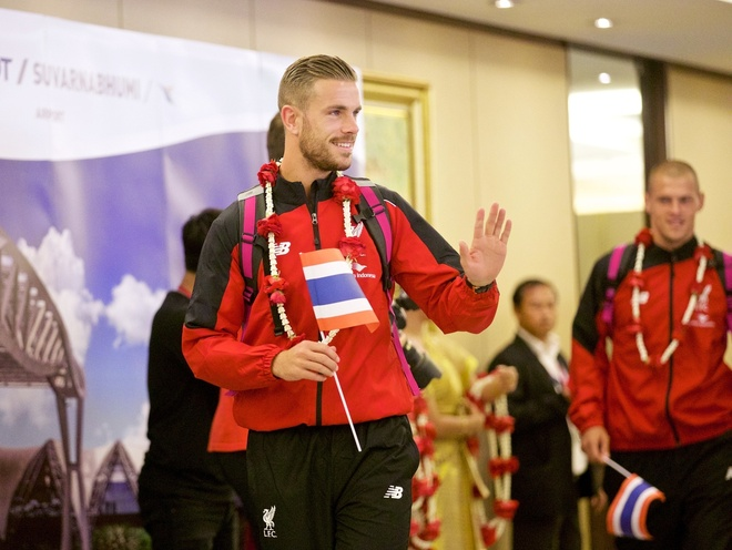 Thai Lan ren cau thu tre o MU va Liverpool hinh anh 2