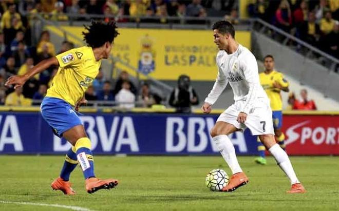 Zidane dang no Real mot loi xin loi hinh anh 2