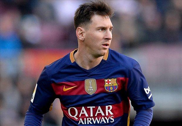 Messi cua nhung ky luc va mot Barca hoan hao hinh anh