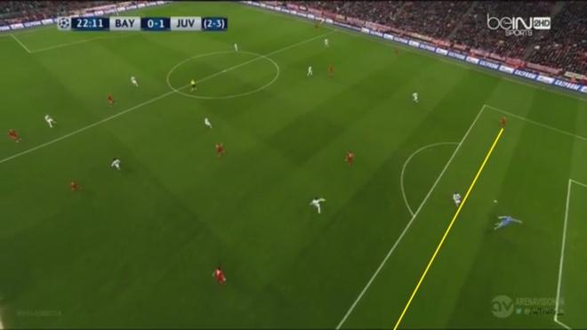 Truyen thong Italy to trong tai cuop thang loi cua Juventus hinh anh 1