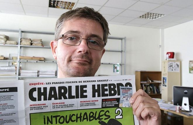 Nguy co khung bo o EURO 2016: Can tinh than Charlie Hebdo hinh anh