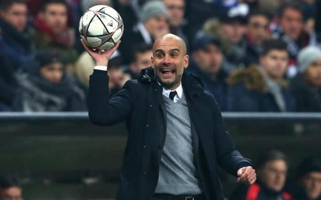 Pep Guardiola se dua Man City len mot dang cap moi hinh anh 1