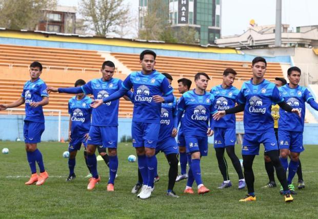 Nguoi Thai khong can World Cup van dang tu hao hinh anh 1