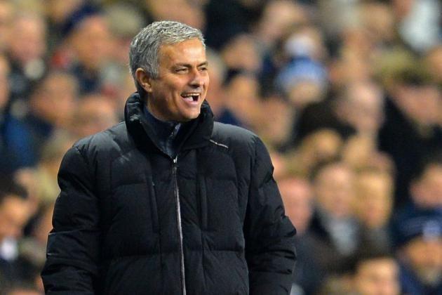 Mourinho se di vao lich su neu toi MU hinh anh