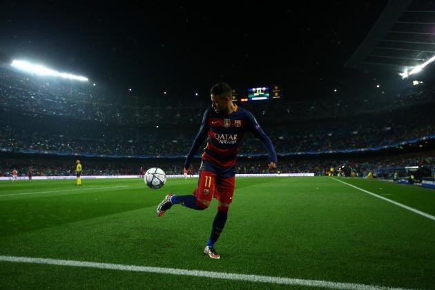 Neymar: Tu ngoi sao Youtube den nguoi ke thua Messi hinh anh 2