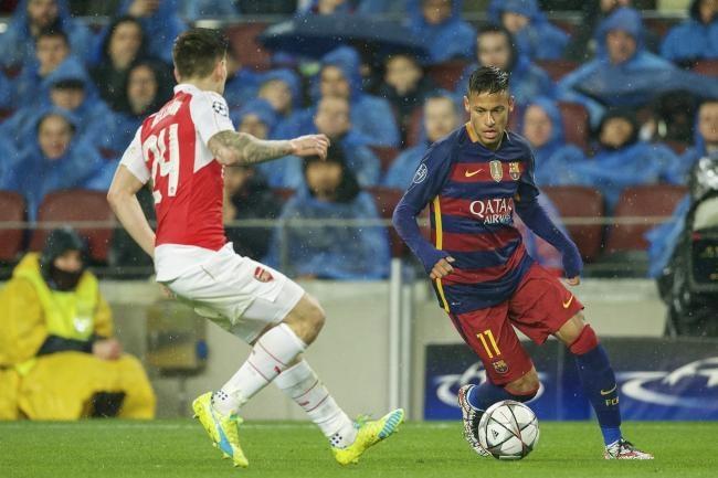 Neymar: Tu ngoi sao Youtube den nguoi ke thua Messi hinh anh 1