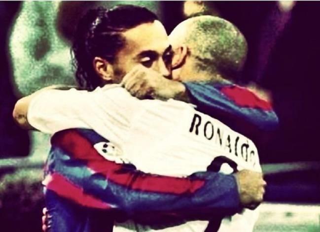 Truoc them El Clasico: Barcelona chong lai lich su hinh anh