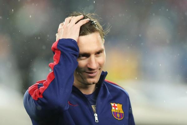 Tu Messi den loi tien doan cua Pep Guardiola hinh anh