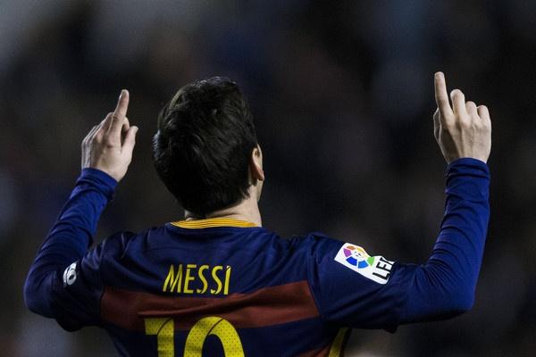 Tu Messi den loi tien doan cua Pep Guardiola hinh anh 2