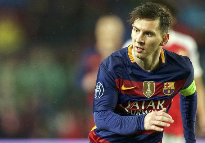 Messi vi dai the nao trong mat nha bao Anh hinh anh