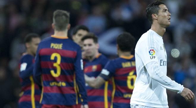 Ronaldo khong con cho dung o Sieu kinh dien hinh anh