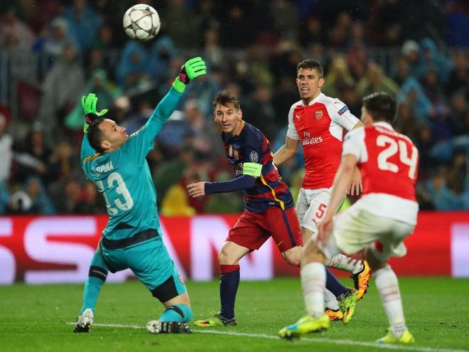 Messi vi dai the nao trong mat nha bao Anh hinh anh 3