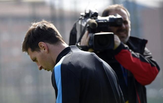 Messi khong co doc trong vu Tai lieu Panama hinh anh 1