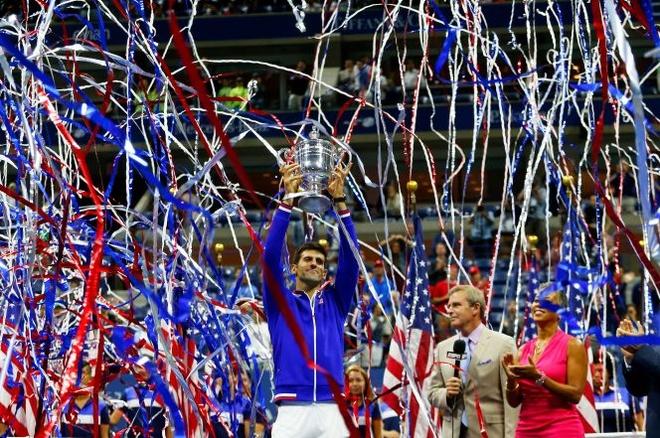100 trieu USD co giup Djokovic vi dai nhu Federer? hinh anh 1