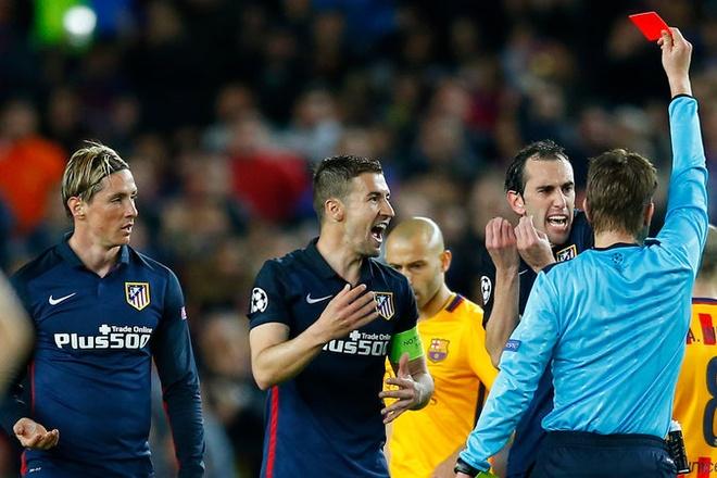 Tu Torres den Suarez va chuyen ngay xua ngay xua hinh anh 1