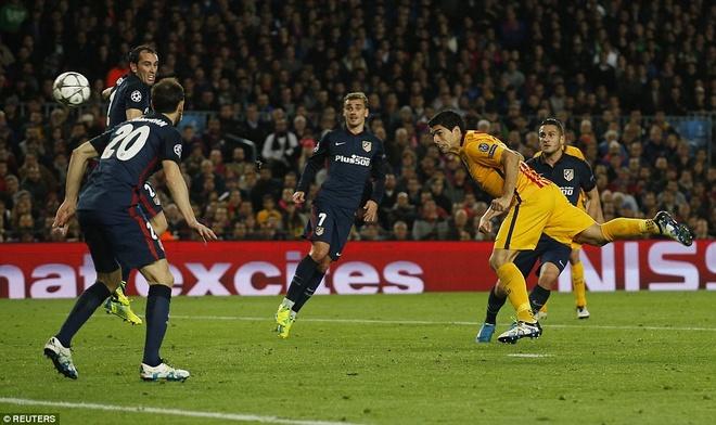 Tu Torres den Suarez va chuyen ngay xua ngay xua hinh anh 2