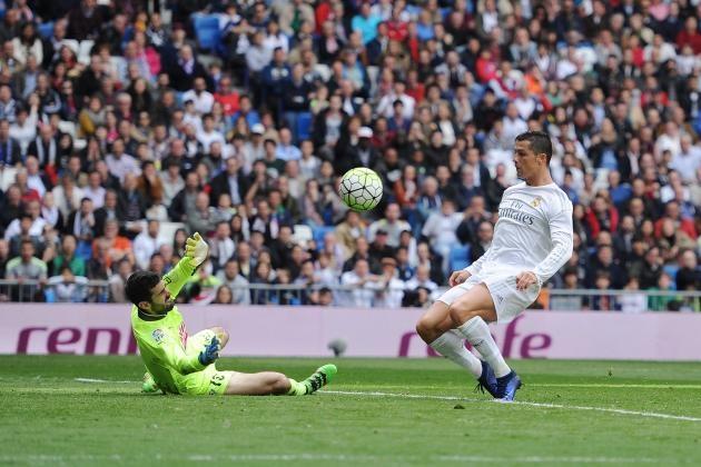 Ronaldo mac sai lam nghiem trong hinh anh 1